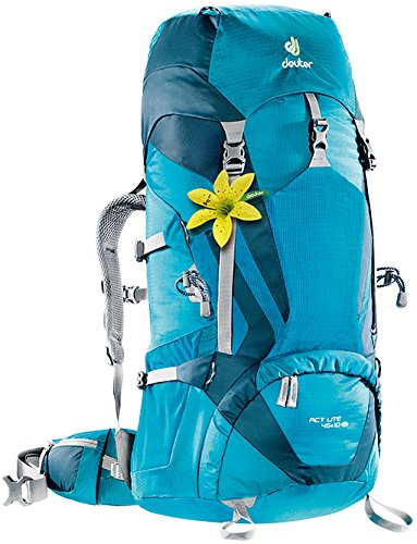 deuter-act-lite-45-10-sl-womens-hiking-backpack-petrol-arctic