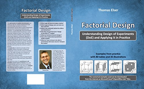Factorial Design: Understanding Design of Experiments (DoE) and Applying it in - Design Factorial