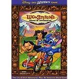 Lilo & Stitch's Island Of…