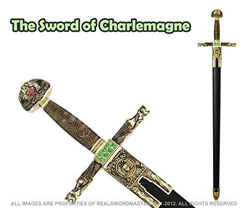 Charlemagne Sword - 1