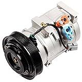 SCITOO AC Compressor fit 05-08 Honda Odyssey Pilot Ridgeline 03-06 Acura MDX 3.5L CO 10736C Car Compressor Pump