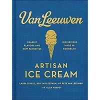Van Leeuwen Artisan Ice Cream