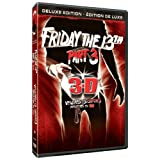 Friday the 13th: Part 3, 3-D