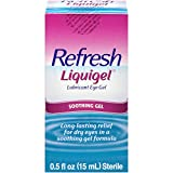 Allergan Refresh Liquigel Size .5oz Allergan Refresh Liquigel for Moderate to Severe Dry Eye
