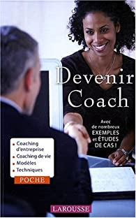 Devenir coach par Amanda Vickers