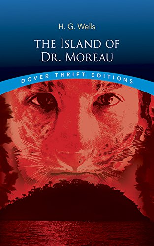 island of dr moreau essays Free essay: science and religion in 'the island of dr moreau' the island of dr moreau depicts the dueling concepts between science and religion throughout.