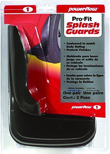 RoadSport 6401 Pro-Fit Car Splash Guard