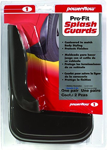 RoadSport 6401 Pro-Fit Car Splash Guard