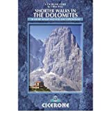 [SHORTER WALKS IN THE DOLOMITES] by (Author)Price, Gillian on Feb-10-12