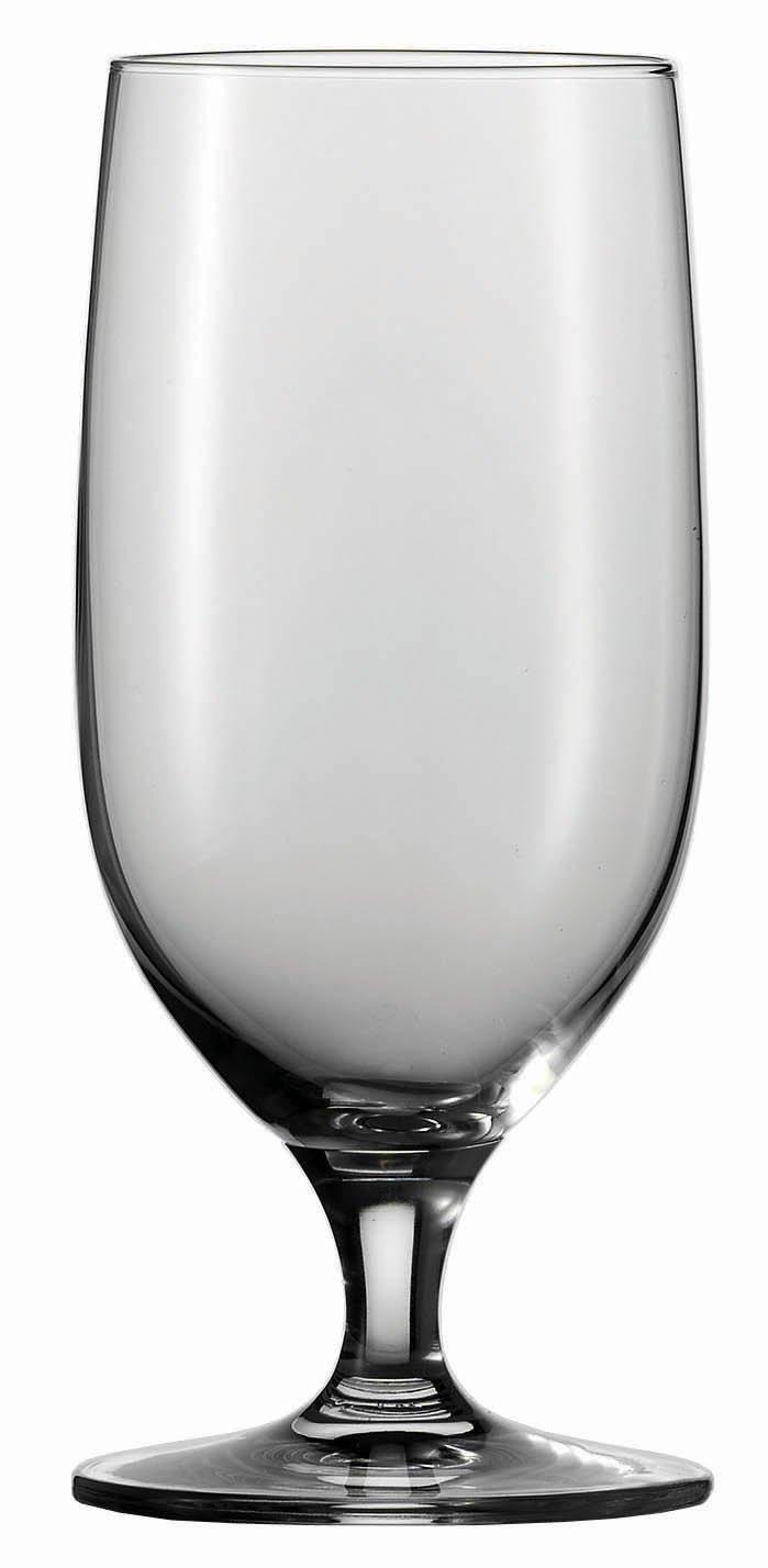 Schott Zwiesel Tritan Crystal Glass Mondial Stemware Collection All Purpose White Wine Glass, 8.4-Ounce, Set of 6 Fortessa /Schott Zwiesel 0008.133920