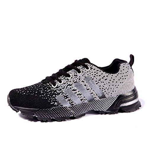 Wholesale Retro Jordans (Lukisy Women's Sports Air Cushioning Jogging Walking Riding Sport Running Shoes,Fashion Walking Sneakers)