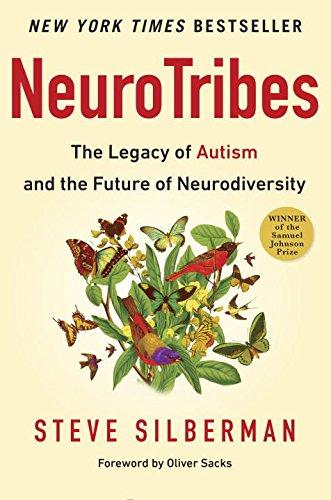 Neurotribes by Steve Silberman