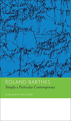 'Simply a Particular Contemporary': Interviews, 1970-79: Essays and Interviews, Volume 5 (The French List)