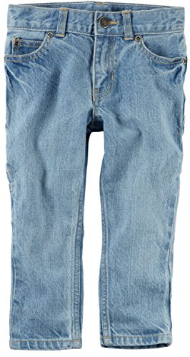 Infant Boys Carpenter Jean - 3