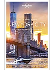 Lonely Planet Best of New York City 2020 4th Ed.: Top Sights, Authentic Experiences