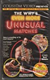 WWF's Even More Unusual Matches