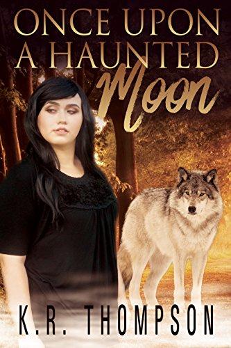 Once Upon a Haunted Moon (The Keeper Saga