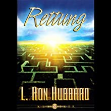 Rettung (Salvation) Audiobook by L. Ron Hubbard Narrated by  uncredited