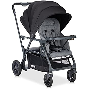 Amazon Com Graco Roomfor2 Stand And Ride Stroller