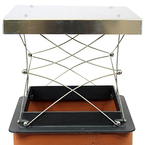 Lindemann US Fireplace Products Chimney Top ()