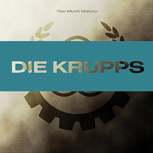 Die Krupps - Orkus Presents The Best of the 90s, Volume 2 - Zortam Music