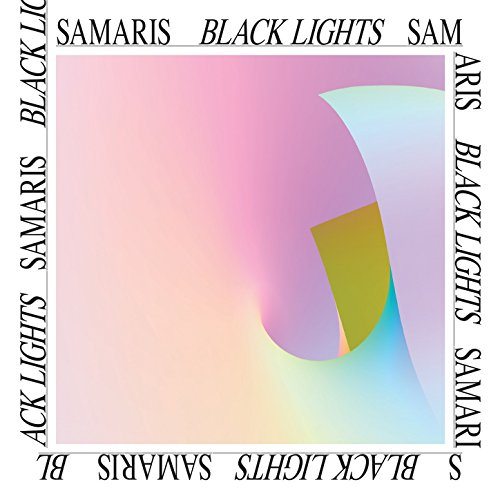 Samaris - Black Lights - CD - FLAC - 2016 - NBFLAC Download