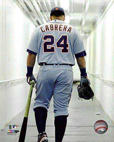 Miguel Cabrera Detroit Tigers Action Photo (Size: 8