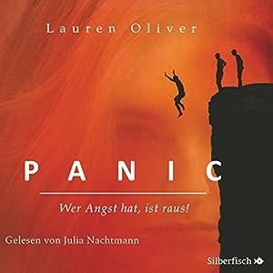 Panic Hörbuch