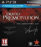 Deadly Premonition - Director's Cut (PS3)