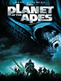DVD : Planet Of The Apes (2001)