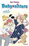 Baby-sitters, tome 5 par Tokeino