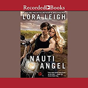Nauti Angel Audiobook