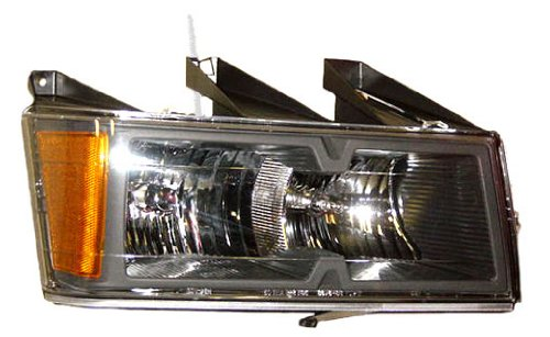 06 colorado headlight assembly - 9