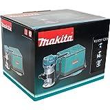 Makita RT0701CX3 1-1/4 HP Compact Router Kit