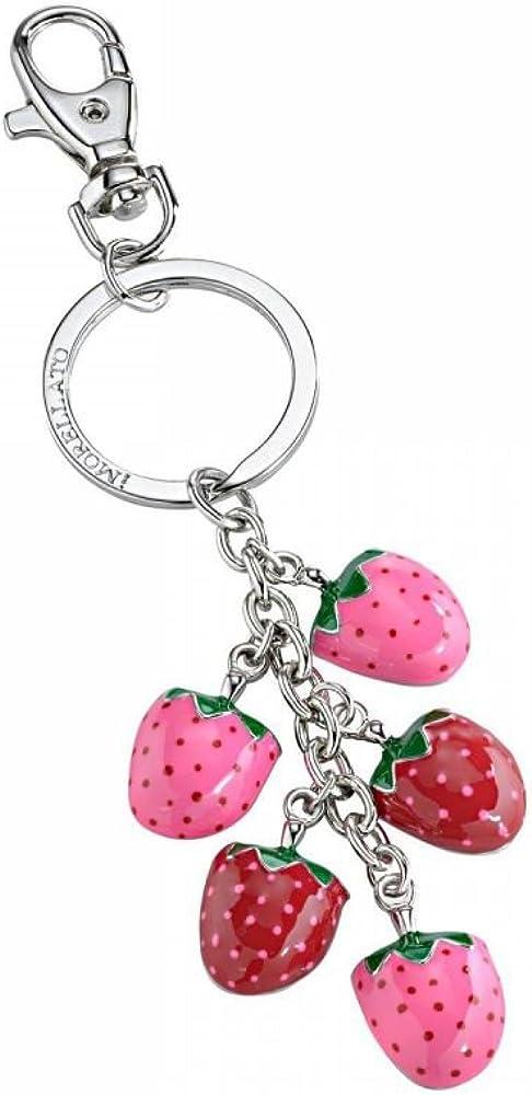 Morellato Keyrings Strawberries Female SD0367