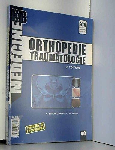 kb traumatologie