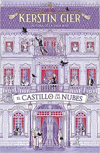 Amazon.com: El castillo en las nubes / A Castle in the ...