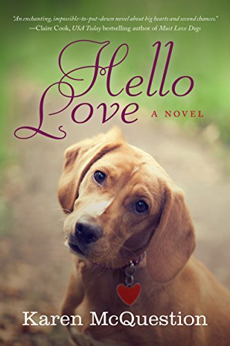 Hello Love - Pets Club Only Hearts
