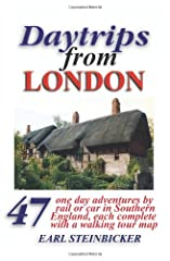 This guidebook takes a fresh look at 47 of the most desirable destinations within daytrip range of London, describing in step-by-step detail a pleasurable way of exploring them on self-guided walking tours following the 50 maps included. It a...