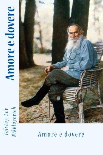 Amore e dovere (Italian Edition) pdf epub
