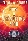 Bargain eBook - From a Changeling Star