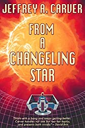 From a Changeling Star (Starstream Novels Book 1)