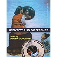 Identity and Difference - Vol. 3 (Culture)