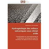 HYDROGEOLOGIE DES MILIEUX VOLCANIQUES SOUS CL