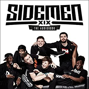 Sidemen: The Audiobook Hörbuch