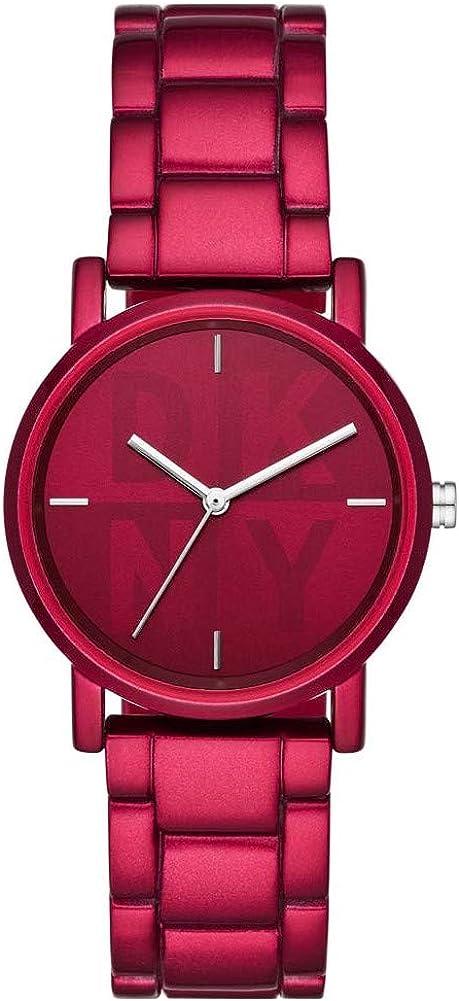 DKNY Soho Reloj Mujer Ref NY2855