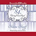 84, Charing Cross Road Audiobook by Helene Hanff Narrated by Barbara Rosenblat, John Franklyn-Robbins