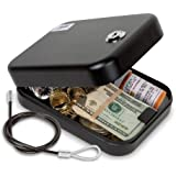 Helix Personal Safe with Tether, 1 Safe (61019)