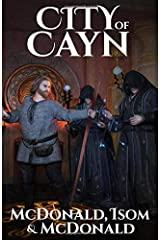 City of Cayn (The Cayn Trilogy) Paperback