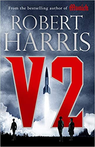 Book's Cover of V2: the Sunday Times bestselling World War II thriller (Inglés) Tapa blanda – 17 septiembre 2020